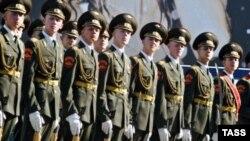 С «фасадом» у российской армии все в порядке