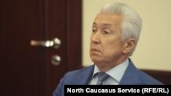 Владимир Васильев надеется найти молодую кровь