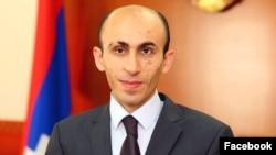 Артак Бегларян