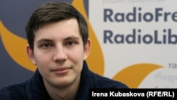 Ihar Losik ended a six-week hunger strike less than two months ago. (file photo)