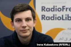 Ihar Losik is the administrator of the Telegram-based Belarus Of The Brain channel and a media consultant for RFE/RL.