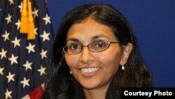 Помощник госсекретаря по вопросам Южной и Центральной Азии Ниша Десаи Бисвал