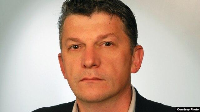 Faruk Kajtaz