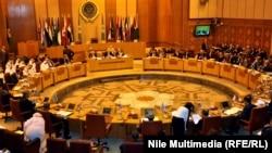 مجلس الجامعة العربية (من الارشيف)