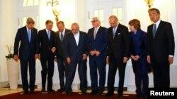 ایران همچنان در حال مذاکره با کشورهای ۵+۱ است