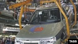 Согласно планам французской стороны, предприятие будет выпускать порядка 450 тысяч автомобилей в год