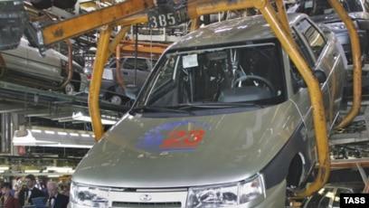 Убытки от остановки конвейера характеристики фольксваген транспортер 2000 года