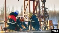 Чтобы выполнить условия лицензии, ТНК-ВР должна сжигать ковыктинский газ