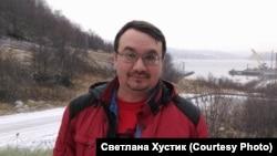 Александр Колотов