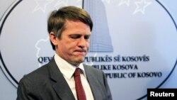 Jedini put za Kosovo je EU: Thomas Countryman