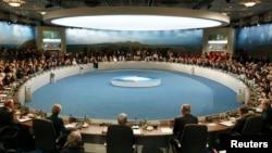 Takimi i NATO-s në Uells