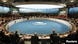 Засідання саміту НАТО, присвячене Афганістанові, 4 вересня 2014 року