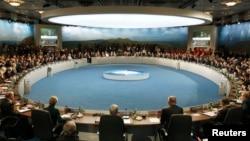 Samiti i NATO-s në Britani