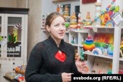 Ганна Ліпчанская