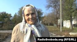 Жителька Слов'яносербська каже, що, ймовірно, у селищі оселилися слов'яни і серби в 1700-х роках