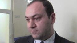 Ձերբակալվել է ԱԺ աշխատակազմի ղեկավարի նախկին տեղակալ Արսեն Բաբայանը