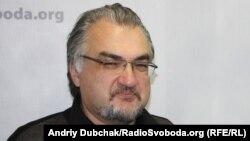 Віталій Заблоцький