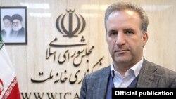 بهرام پارسایی، نماینده شیراز در مجلس