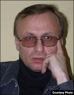 Віктар Федаровіч, фота з сайту naviny.by