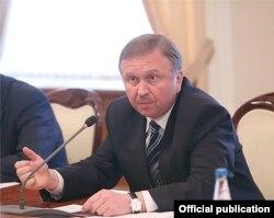 Андрэй Кабякоў, архіўнае фота