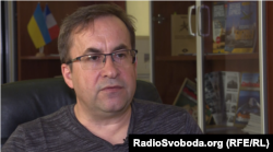 Сергій Згурець, військовий експерт Defens express