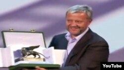 Emiru Hadžihafizbegoviću uručena nagrada, 6. septembar