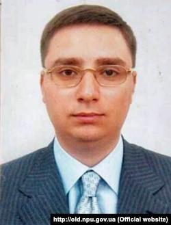 Dmytro Malynovskyy
