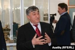 Сайдамат Мусаев