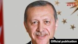 Türkiyə prezidenti Erdogan