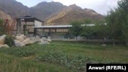 میرویس افغان وايي، د مرمرو پر فابریکه يې ۲۱ میلیونه افغانۍ لګولي
