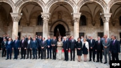 Dubrovnik, 15 korrik 2014.