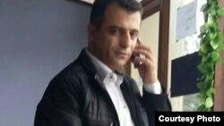 Jurnalist İkram Rəhimov