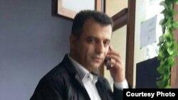 Reallıq.info saytının redaktoru Ikram Rəhimov