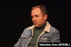 Boris Cremene , Chisinau 19 decembrie 2019