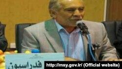 احمد ناطق نوری