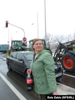 Marija Zdravčević