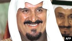 Султан бин Абдель Азиз