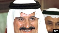 Crown Prince Sultan bin Abdul Aziz died as a result of colon cancer on October 22.