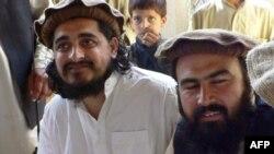 Пакистанскиот талибански лидер Хакимулах Мехсуд