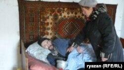 В Рязанской области умер инвалид Владимир Дубровин, который не дождался места в интернате
