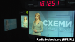 Наталія Седлецька, головний редактор програми «Схеми»