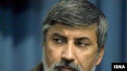 حمیدرضا ترقی، عضو شورای مرکزی حزب موتلفه اسلامی