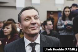 Уладзімір Краўчонак
