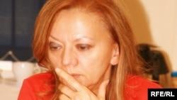 Ірина Халупа