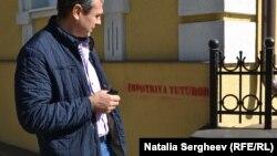 La alegerile parlamentare din 30 noiembrie 2014, Chișinău