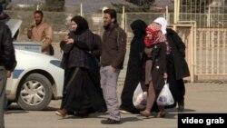Kilis, turski grad u blizini granice sa Sirijom