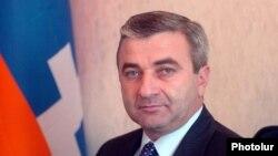 Ашот Гулян (архив)