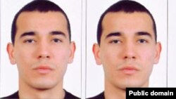 Internetda Akbarali Abdullayevga nisbat berilan yagona fotosurat¸ aftidan uning pasport uchun tushgan suratidir.