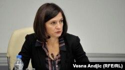 Vesna Marjanović, foto: Vesna Anđić