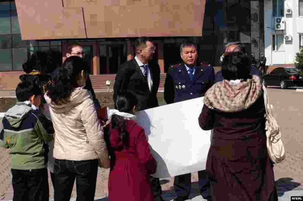 Казахстан. 25-29 апреля 2011 года #8